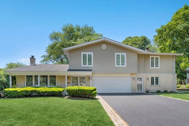 103 Mulberry East Road, Deerfield, IL 60015 (MLS #11123714) :: The Wexler Group at Keller Williams Preferred Realty