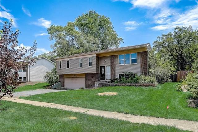 151 Camelot Way, Bolingbrook, IL 60440 (MLS #11123726) :: BN Homes Group