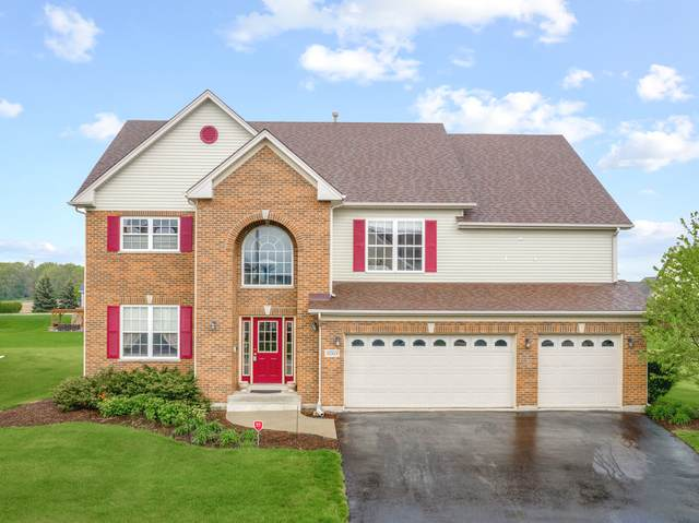 5263 Greenshire Circle, Lake In The Hills, IL 60156 (MLS #11123731) :: BN Homes Group