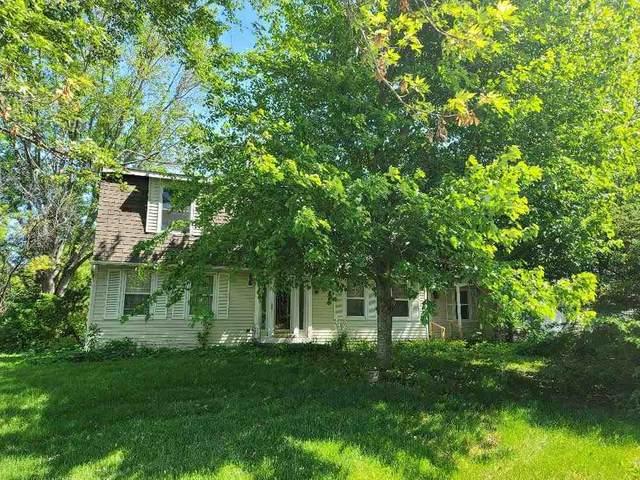 1150 Jay Street, Freeport, IL 61032 (MLS #11123746) :: BN Homes Group