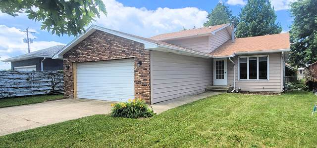 1300 Cook Boulevard, Bradley, IL 60915 (MLS #11123761) :: Suburban Life Realty