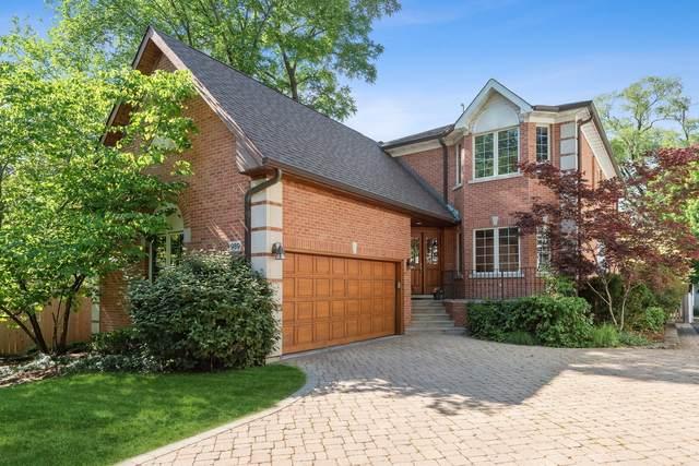 989 Willow Road, Winnetka, IL 60093 (MLS #11123767) :: BN Homes Group