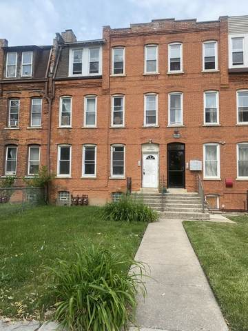 10534 S Maryland Avenue, Chicago, IL 60628 (MLS #11123776) :: O'Neil Property Group