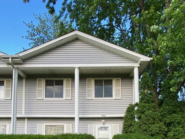455 Salem Square, Bolingbrook, IL 60440 (MLS #11123791) :: Touchstone Group