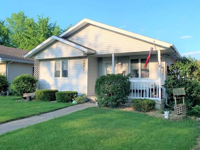 154 N Douglas Avenue, Bradley, IL 60915 (MLS #11123813) :: BN Homes Group