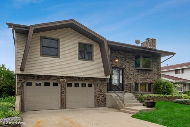 146 E Schick Road, Bloomingdale, IL 60108 (MLS #11123824) :: Touchstone Group