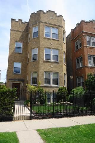 6331 N Oakley Avenue, Chicago, IL 60659 (MLS #11123825) :: Ryan Dallas Real Estate
