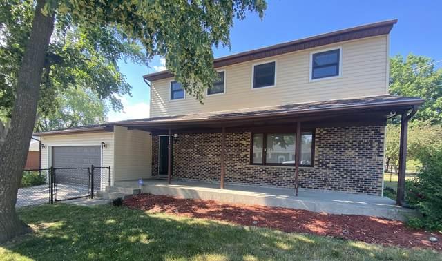 2900 Carriage Lane, Waukegan, IL 60085 (MLS #11123857) :: Jacqui Miller Homes