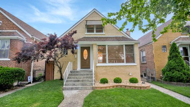 6621 S Keating Avenue, Chicago, IL 60629 (MLS #11123877) :: BN Homes Group