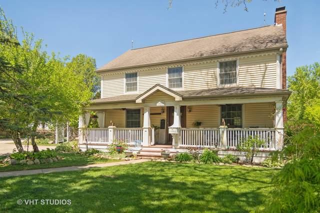 1508 W Euclid Avenue, Arlington Heights, IL 60005 (MLS #11123920) :: BN Homes Group