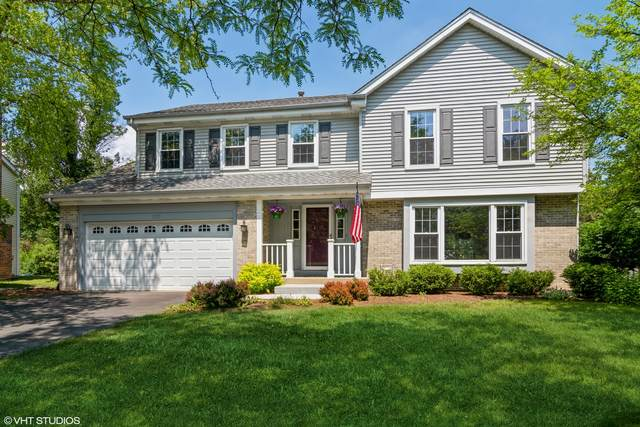 3310 Oxbow Lane, St. Charles, IL 60174 (MLS #11123925) :: Ryan Dallas Real Estate