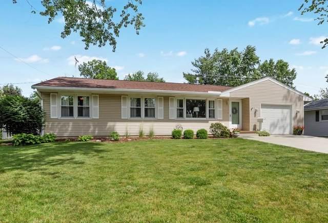 204 Grandview Drive, Normal, IL 61761 (MLS #11123927) :: Jacqui Miller Homes