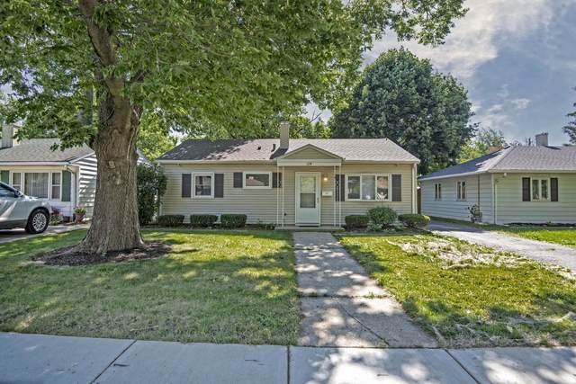 1114 Westshire Drive, Joliet, IL 60435 (MLS #11123990) :: Ryan Dallas Real Estate