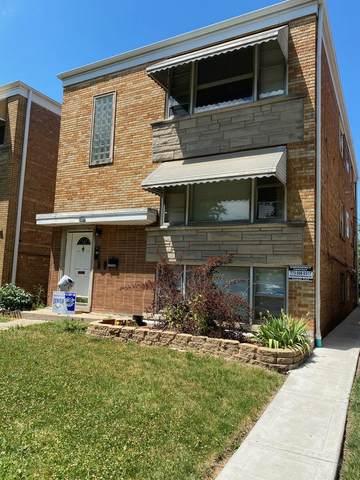6030 W Lawrence Avenue, Chicago, IL 60630 (MLS #11123997) :: Ryan Dallas Real Estate