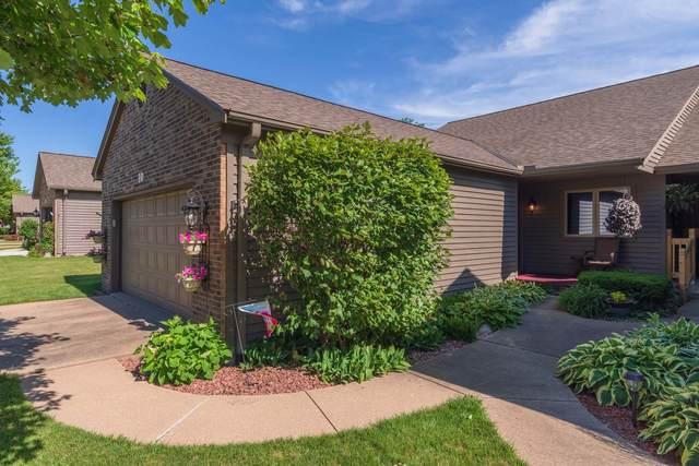 1509 Fort Jesse Road #10, Normal, IL 61761 (MLS #11123998) :: Ryan Dallas Real Estate