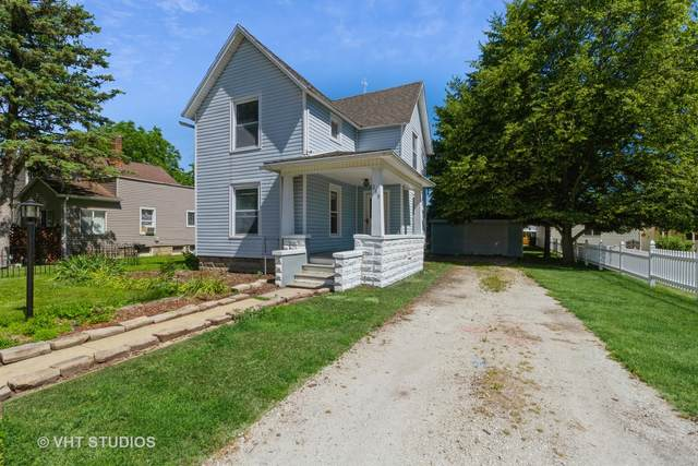 239 W Beaver Street, St. Anne, IL 60964 (MLS #11124011) :: BN Homes Group