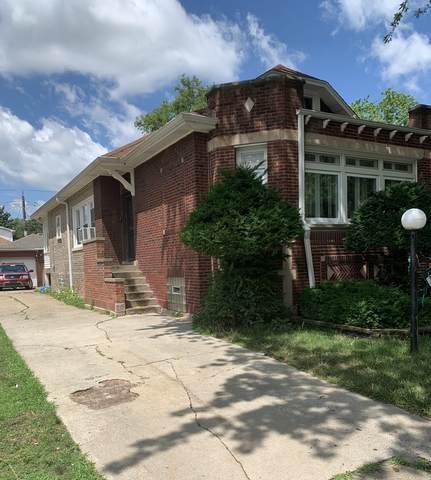 8136 S Luella Avenue, Chicago, IL 60617 (MLS #11124018) :: BN Homes Group