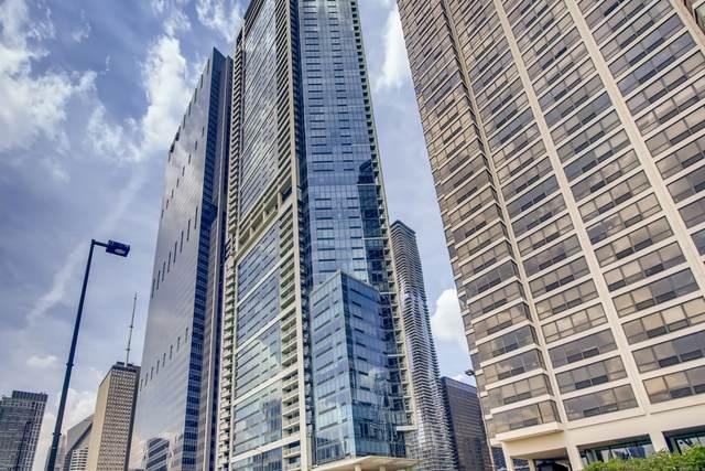 340 E Randolph Street #1007, Chicago, IL 60601 (MLS #11124024) :: RE/MAX Next