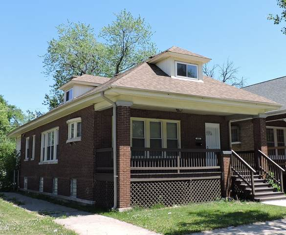 8801 S Morgan Street, Chicago, IL 60620 (MLS #11124031) :: BN Homes Group