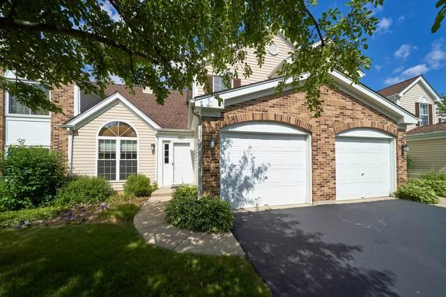 857 W Saratoga Circle, Island Lake, IL 60042 (MLS #11124049) :: O'Neil Property Group