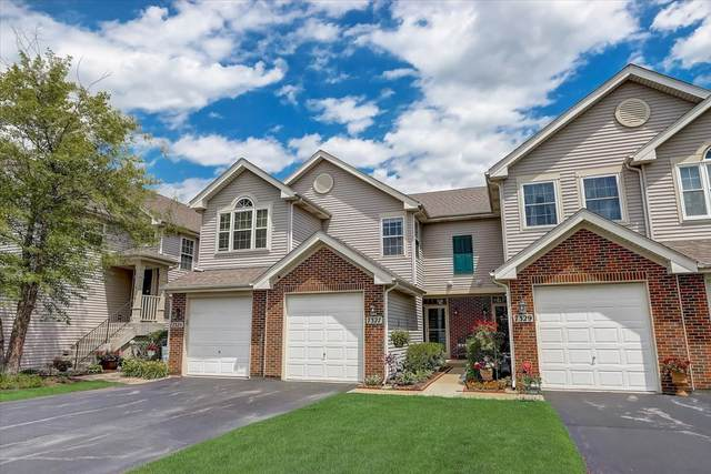 7327 Grandview Court, Carpentersville, IL 60110 (MLS #11124078) :: Jacqui Miller Homes