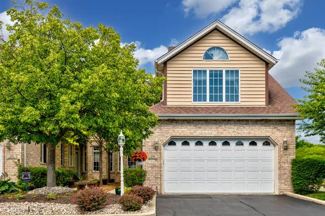 24 Moorings Drive #24, Palos Heights, IL 60463 (MLS #11124091) :: Schoon Family Group