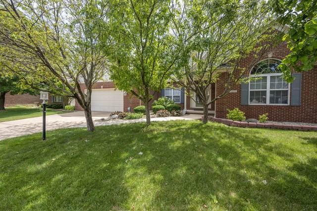 2515 Pinehurst Drive, Champaign, IL 61822 (MLS #11124103) :: Lewke Partners