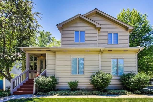 915 Woodland Road, Wauconda, IL 60084 (MLS #11124121) :: O'Neil Property Group