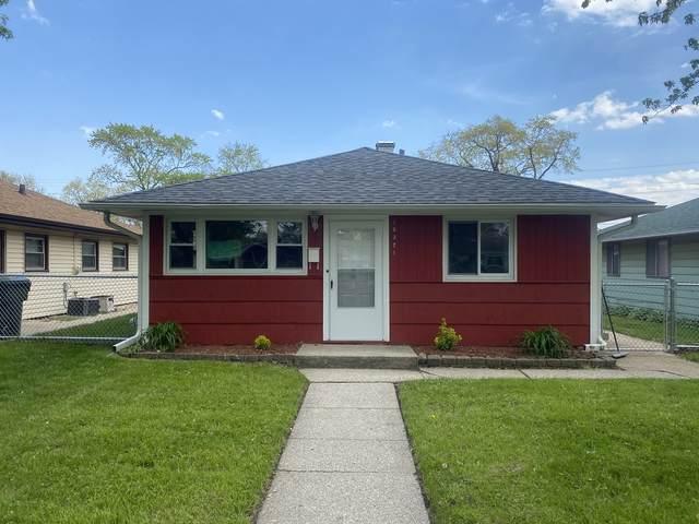 15321 Dorchester Avenue, Dolton, IL 60419 (MLS #11124147) :: Ryan Dallas Real Estate