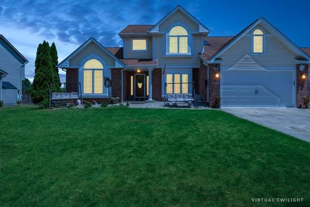 305 English Lane, Winthrop Harbor, IL 60096 (MLS #11124150) :: BN Homes Group