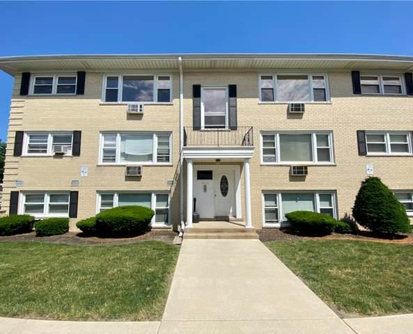 4938 N Leonard Drive 3A, Norridge, IL 60706 (MLS #11124181) :: BN Homes Group