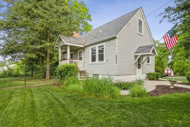 18340 W Gages Lake Road, Grayslake, IL 60030 (MLS #11124187) :: Ryan Dallas Real Estate