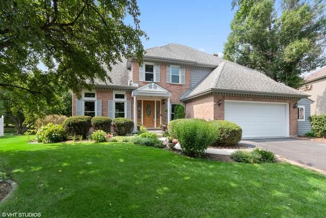 2685 Cedar Avenue, Geneva, IL 60134 (MLS #11124189) :: O'Neil Property Group