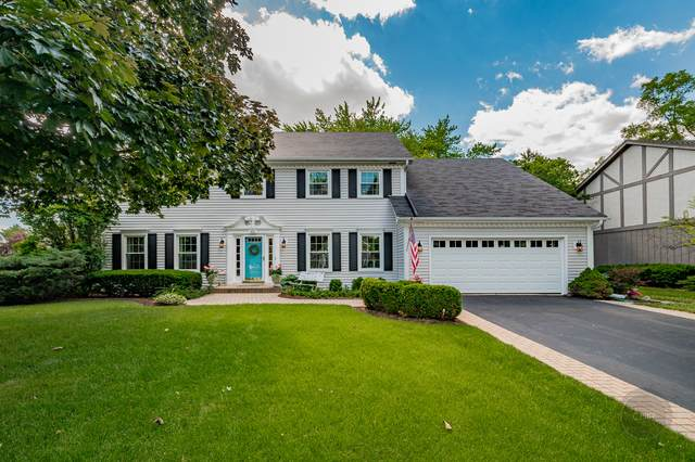 621 Joshua Court, Naperville, IL 60540 (MLS #11124230) :: BN Homes Group