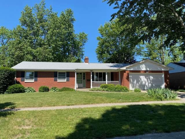 2509 Pond Street, Urbana, IL 61801 (MLS #11124237) :: BN Homes Group