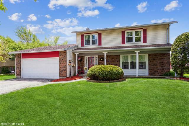 3 Purchase Court, Bolingbrook, IL 60440 (MLS #11124252) :: O'Neil Property Group