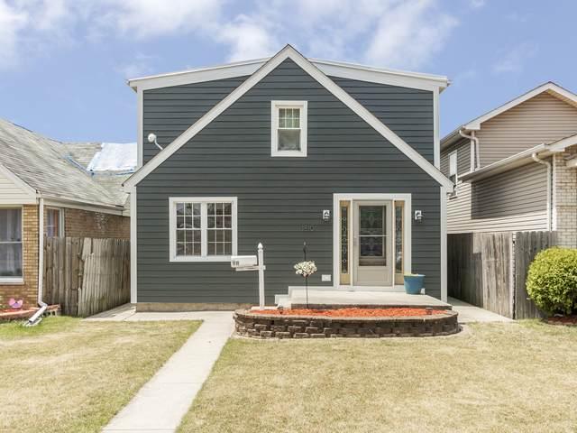 1810 N 36th Avenue, Stone Park, IL 60165 (MLS #11124265) :: Ryan Dallas Real Estate