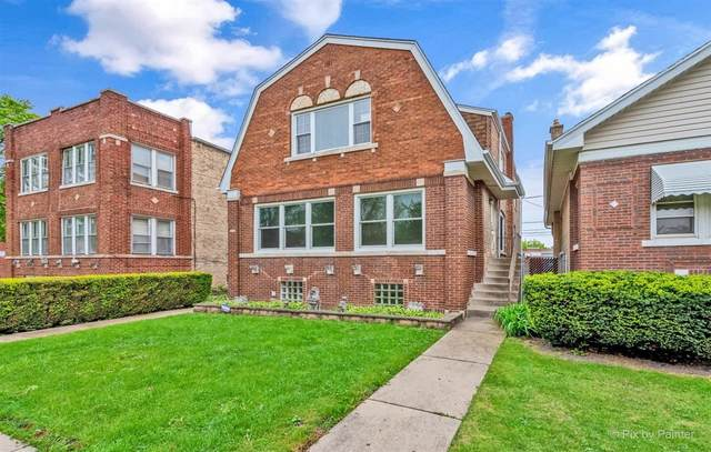4905 W Wolfram Street, Chicago, IL 60641 (MLS #11124336) :: BN Homes Group