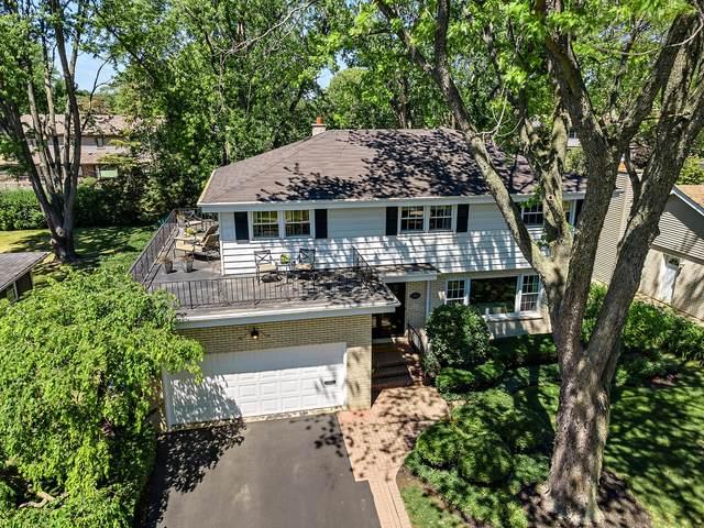 1430 N Douglas Avenue, Arlington Heights, IL 60004 (MLS #11124359) :: John Lyons Real Estate