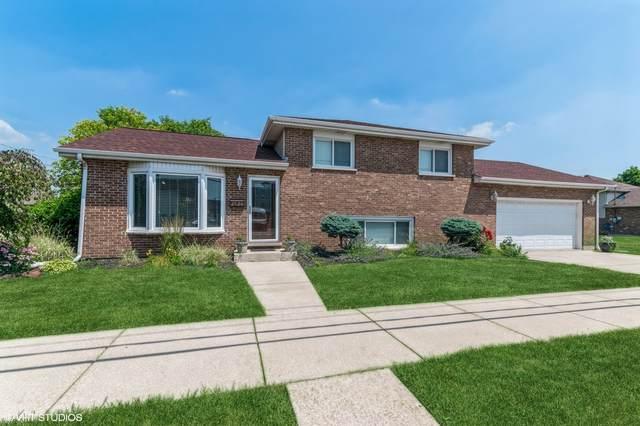 2526 W Walter Zimny Drive, Posen, IL 60469 (MLS #11124361) :: BN Homes Group