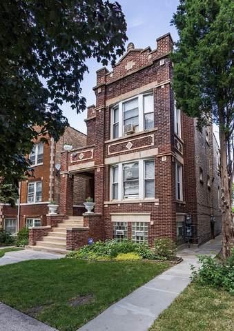 2103 Highland Avenue, Berwyn, IL 60402 (MLS #11124380) :: Ryan Dallas Real Estate