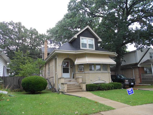 2451 Wood Street, River Grove, IL 60171 (MLS #11124407) :: Carolyn and Hillary Homes