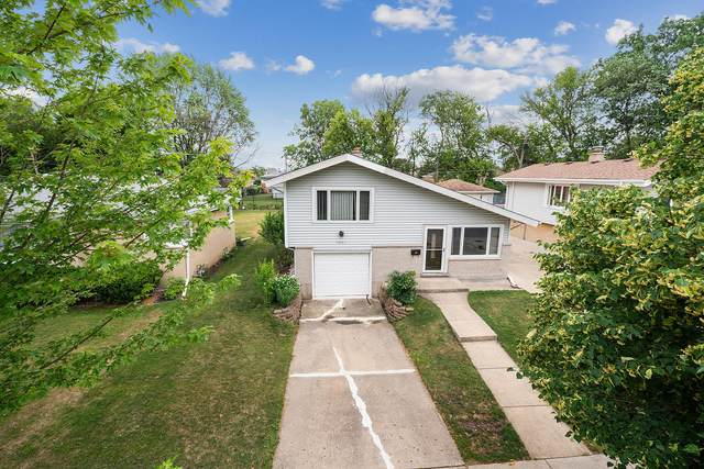 7021 W Wright Terrace, Niles, IL 60714 (MLS #11124415) :: Carolyn and Hillary Homes