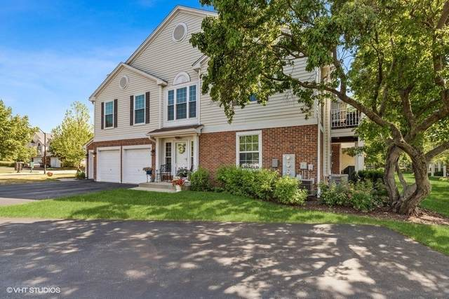 757 Grosse Pointe Circle 19-2, Vernon Hills, IL 60061 (MLS #11124420) :: Carolyn and Hillary Homes