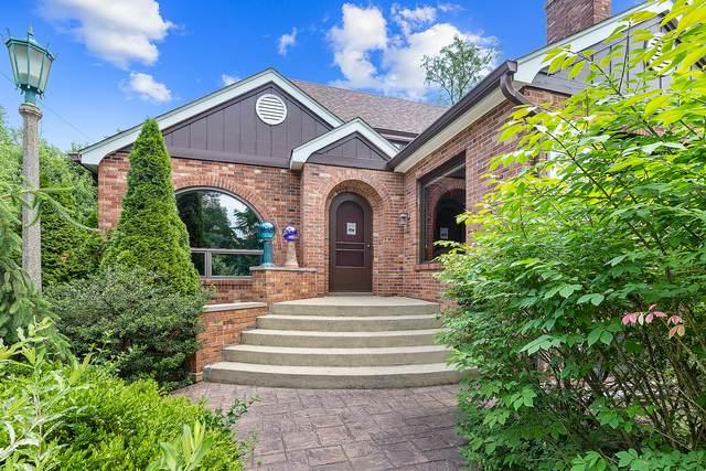 1403 Dixie Highway, Flossmoor, IL 60422 (MLS #11124432) :: BN Homes Group