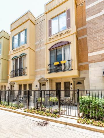 909 W Ohio Street #12, Chicago, IL 60642 (MLS #11124461) :: The Wexler Group at Keller Williams Preferred Realty