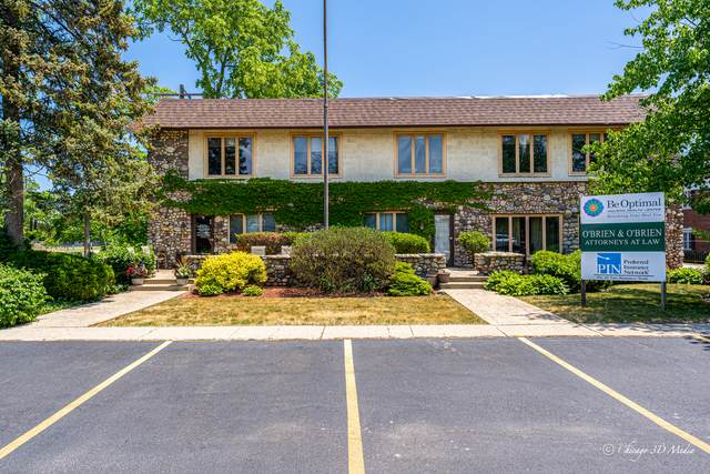 1249 Waukegan Road, Glenview, IL 60025 (MLS #11124465) :: BN Homes Group