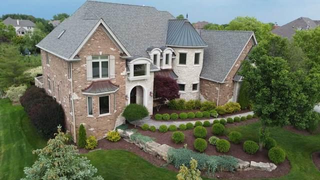 18101 S Hunt Club Drive, Mokena, IL 60448 (MLS #11124472) :: O'Neil Property Group