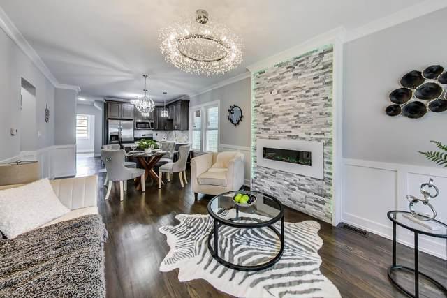 2231 N Narragansett Avenue, Chicago, IL 60639 (MLS #11124498) :: BN Homes Group