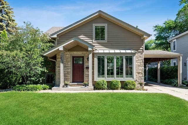 2040 Central Avenue, Wilmette, IL 60091 (MLS #11124506) :: BN Homes Group